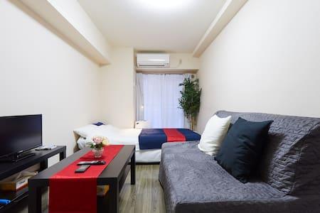 NEW!! Kanagawa Area☆Yokohama☆sta 7min/Luxury Open - Yokohama-shi