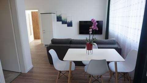 FNB Ferienwohnung (Apartment 2)