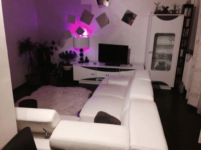 Tres beau studio a 3km de Paris - Fontenay-aux-Roses - Квартира