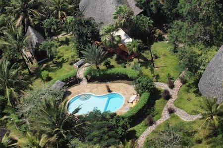 VILLA MASALA - Diani Beach - Casa de camp