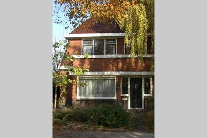 Bed & Breakfast Vaart, Central - Assen