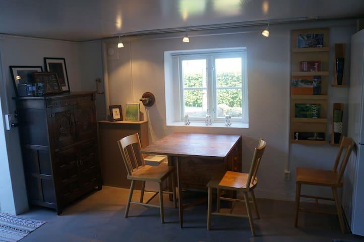 Mysigt boende i idylliska Arild. - Arild - อพาร์ทเมนท์