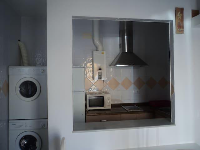 Apartamento en C/velazquez - Montilla - Apartment