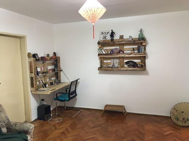 Friendly Natural Apartment