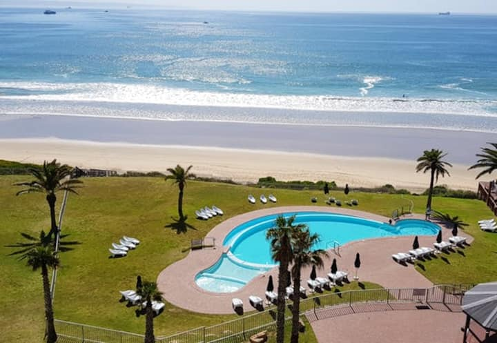 Beautiful Beachfront Getaway - Diaz Beach