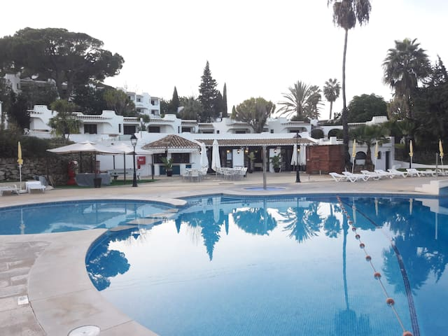 Appartement 1 Chambre Clube Albufeira
