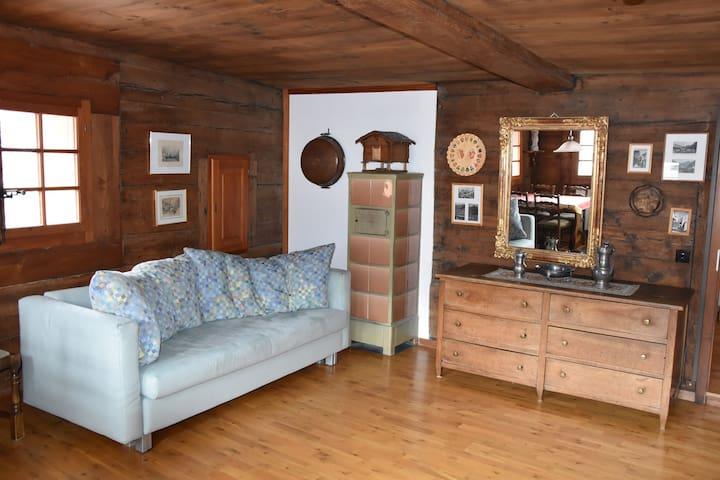 Wohnung in Visp / Wallis - Visp - อพาร์ทเมนท์