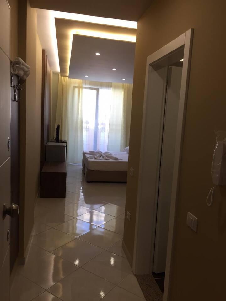 Aron's Apartaments loft 12 Royal Palce