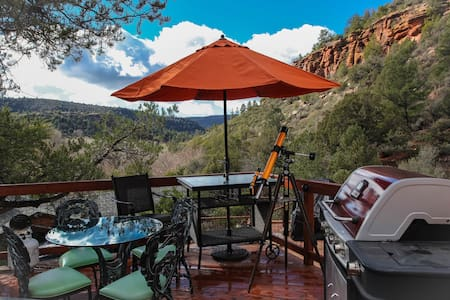 La Petite Maison - Private Casita in the Pines - Payson - Guesthouse