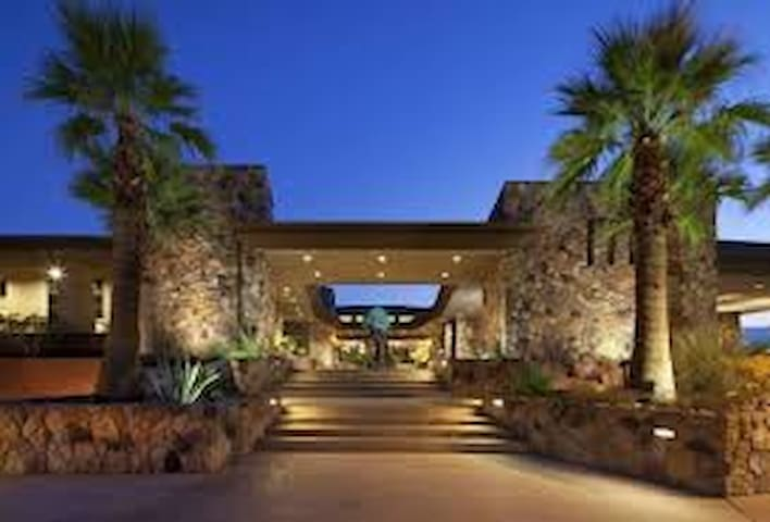 Westin Desert Willows Villa - Desert Trip Weekend2 - 棕櫚沙漠 - 公寓