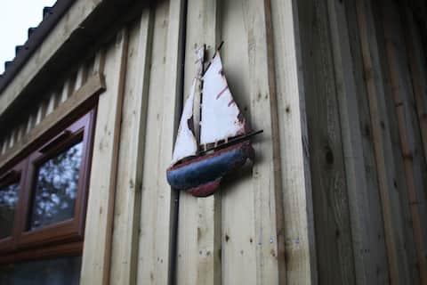 Båtskuret