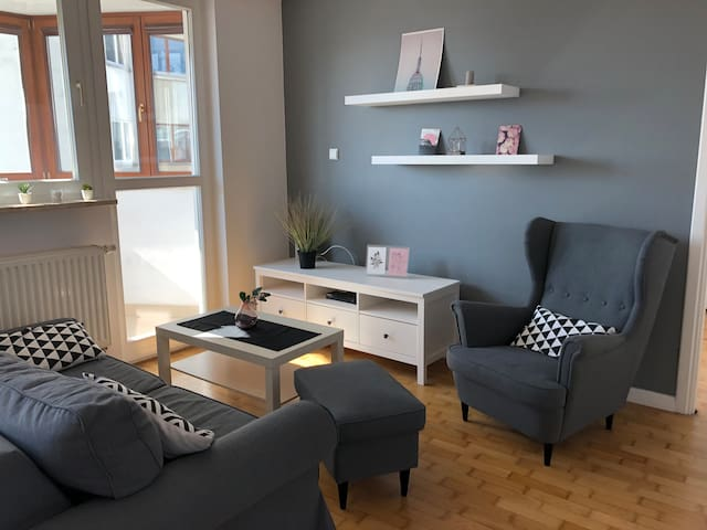 Cozy Apartment Metro Natolin