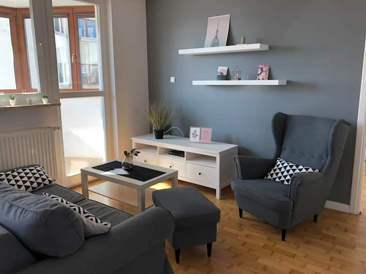Cozy Apartment Metro Natolin