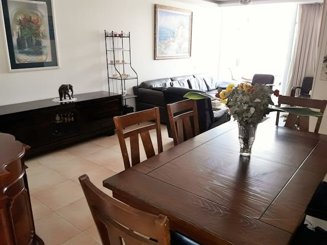 APPARTEMENT VUE IMPRENABLE YOUD ALEF ASHDOD - Ashdod - Appartement
