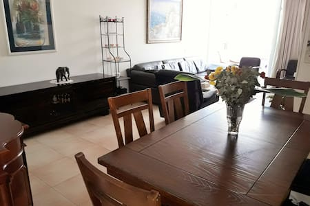 APPARTEMENT VUE IMPRENABLE YOUD ALEF ASHDOD - 阿什杜德 - 公寓