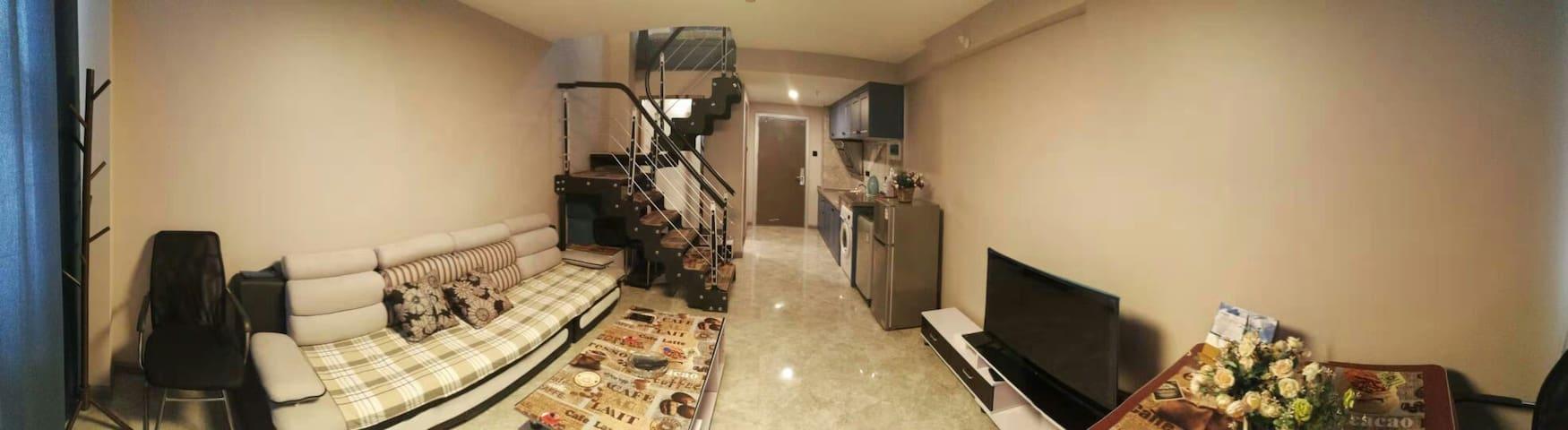 科尔马公寓