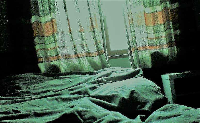 chambre  équipée dans une maison de maitre - Nivelles