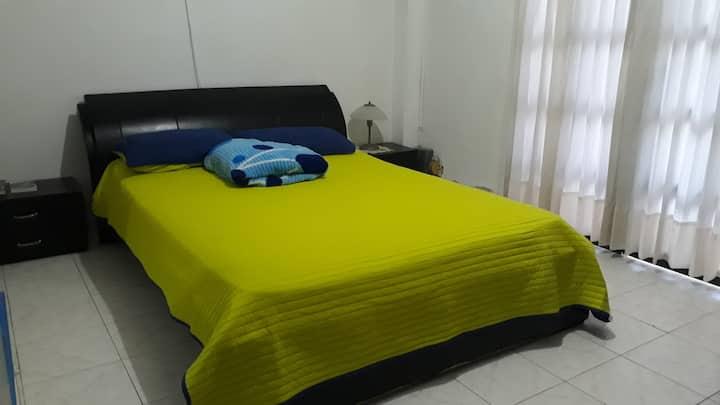 Comfort Habitacional La Española