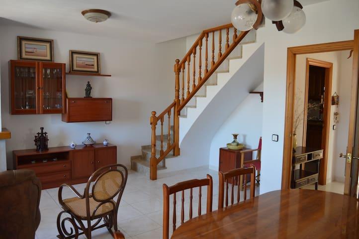 Casa en Costa Dorada - Creixell - Haus