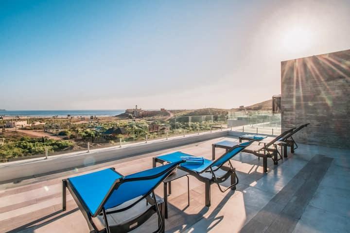 Cerritos Surf Residences,Penthouse Veni Vidi Amavi