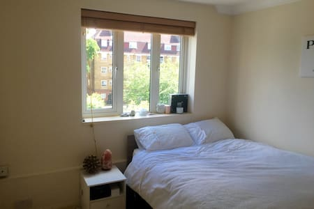 Spacious double room in Chelsea - London - House