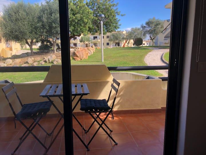 Cozy Apartment in the heart of Algarve.