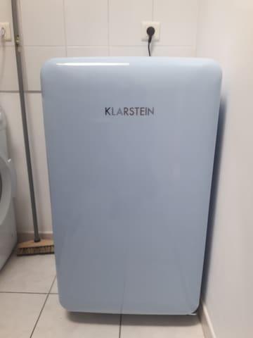réfrigérateur -congélateur design