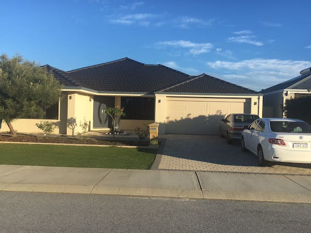 Nice, Big Place, Ideal for Family with young Kids - Canning Vale - Casa