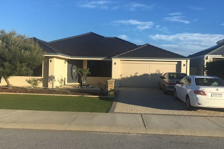 Nice, Big Place, Ideal for Family with young Kids - Canning Vale - Maison