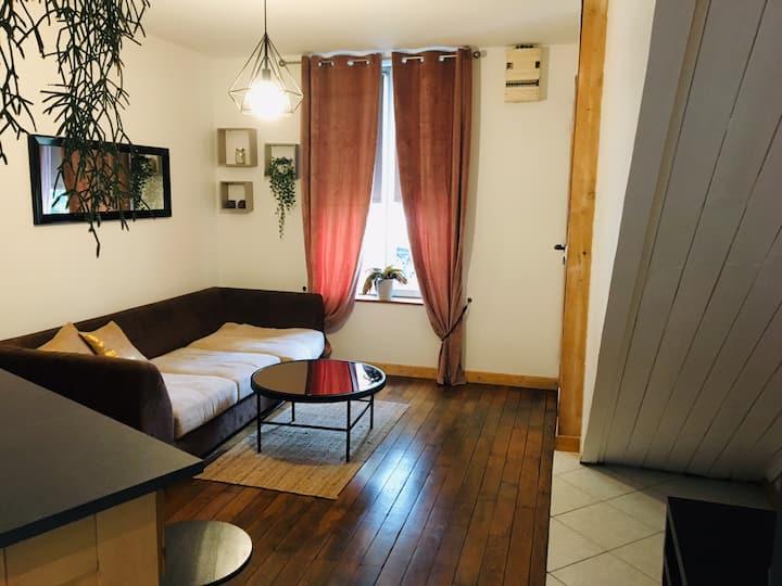 Appartement Saclay Proche HEC, CEA, Versailles
