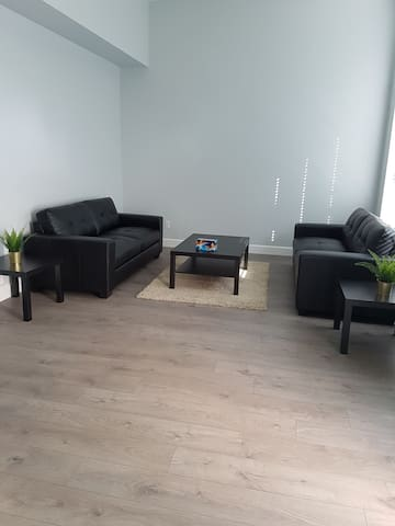 Brand new house close to beach and USA boarder I