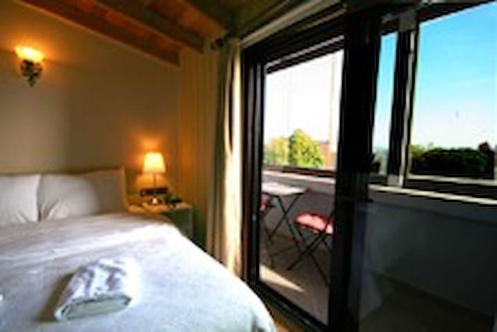 Comfy Room w/Balcony&Sea view