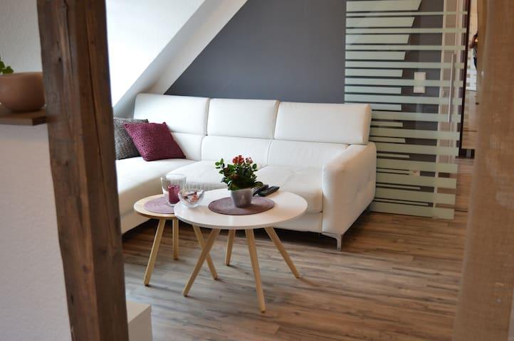 Apartment im Herzen Düsseldorf´s