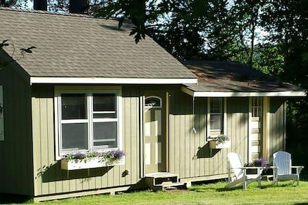 Primitive Cabin near Lake Superior - Silver Bay - Chalet