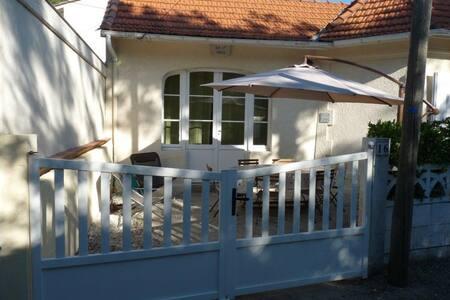 Maison à 2 pas de la plage/centre - Soulac-sur-Mer - Haus