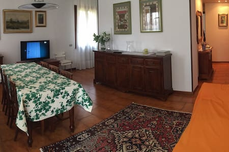 Treviso Country House near Airport - Paese