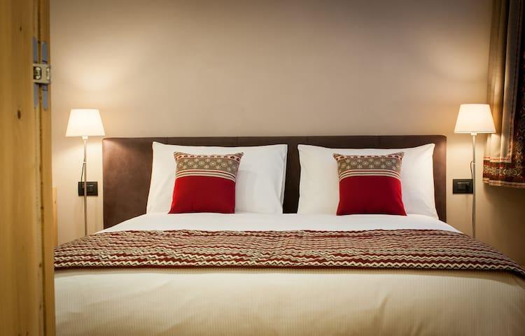 Chalet Alfonz | 1-bedroom Bormio1225|S| - Bormio - Apartamento