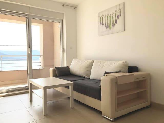Adriatica Apartments Komarna
