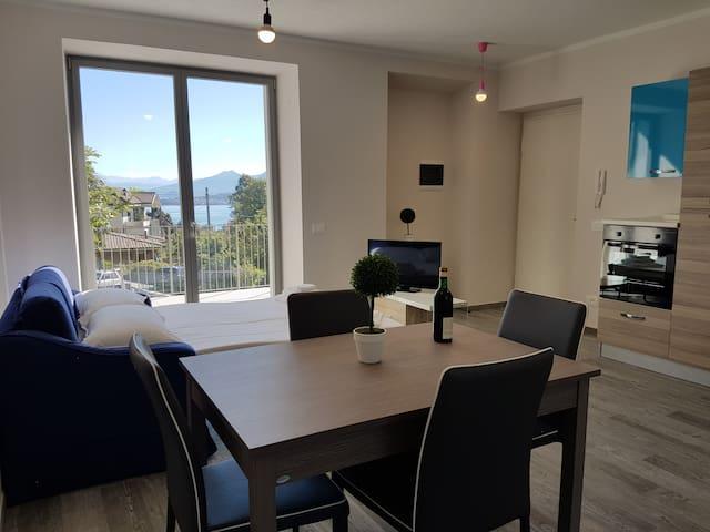 Appartamento Vittoria - Baveno - Apartment