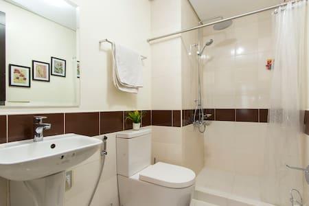 Brand New Fully Furnished QC - Condominium