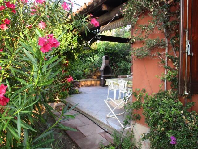 Maison de vacances à 200 m.de la pl - Badesi - บ้าน