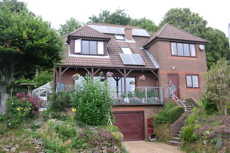 Perfect Place for Walkers/Cyclists - Lewes - Bed & Breakfast