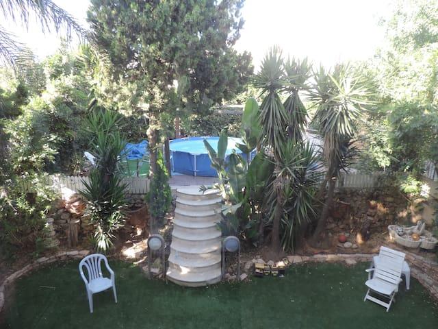 Villa Givat Hamitar / Ramat Eshkol Jerusalem