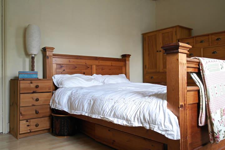 Double Bedroom Windsor Town Centre