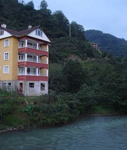 Rental Villa İn Trabzon/OF - Saraçlı