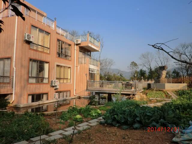 Rainbow Garden Inn - 桂林市雁山区 - Apartment