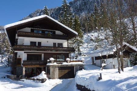 Haus Linhard Gosau-Dachstein West  - Gosau