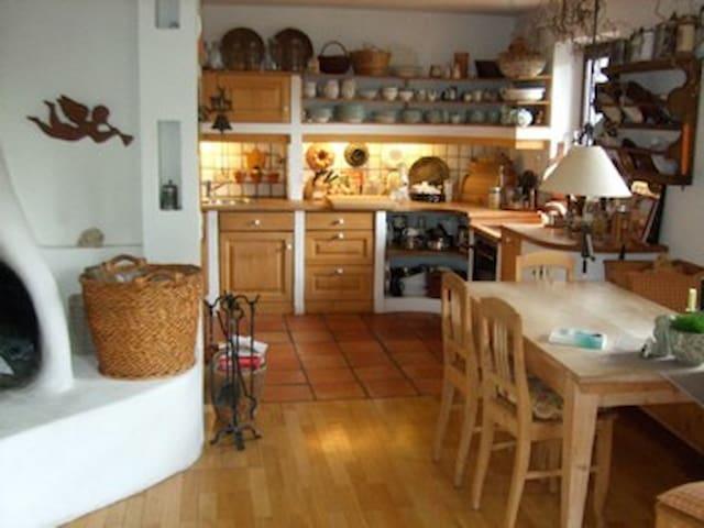 Kleinod im Chiemgau - Riedering - Appartamento