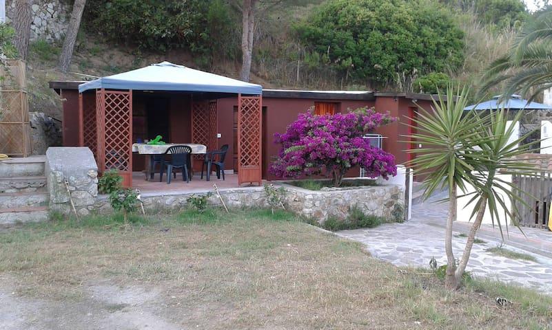 Rustic House in the green of Elba - Rio Marina - Wohnung