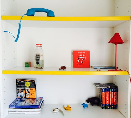 Your Room  Reggio City Center - Reggio Emilia - Byt